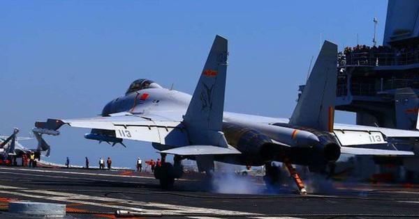 """Mỹ """"hối hả"""" cảnh báo trước sức mạnh quân sự Trung Quốc"""