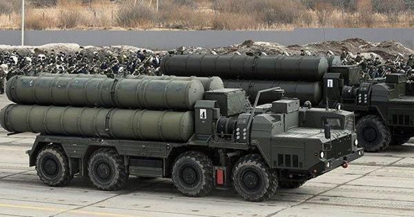 Mỹ sẽ dùng vũ khí nào thuyết phục Ấn Độ từ bỏ S-400?
