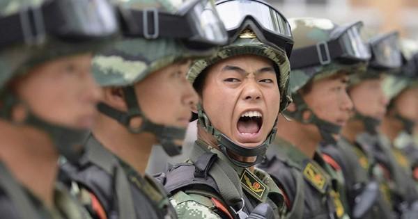 Đối với Mỹ, Trung Quốc nguy hiểm hơn Liên Xô