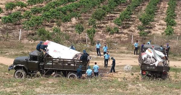 Hành trình chinh phục bầu trời của đại úy phi công quân sự Việt Nam hi sinh ở Khánh Hòa