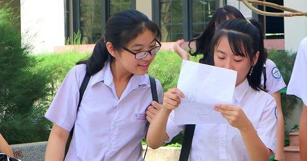 Một tỉnh có gần 700 thí sinh 0 điểm môn Toán thi vào lớp 10