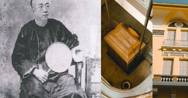 [Video] – Biệt thự 99 cửa, có thang máy đầu tiên của đại gia Sài Gòn xưa