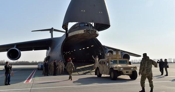 Hé lộ số vũ khí Mỹ sắp chuyển cho Ukraine trong gói hỗ trợ mới trị giá 250 triệu USD