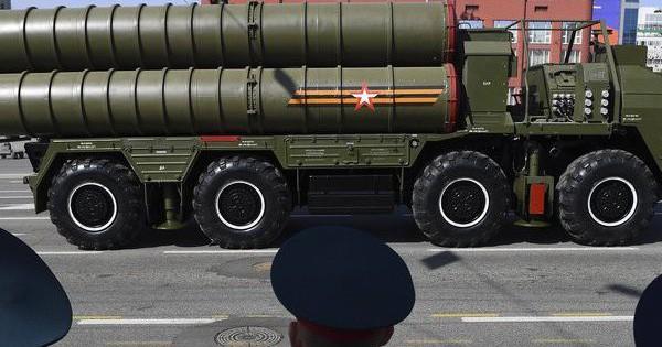 """Kiên quyết với S-400: Thổ Nhĩ Kỳ chỉ sợ Nga cho nếm mùi """"thất bại lần thứ 18"""" chứ không """"ngán"""" áp lực Mỹ?"""