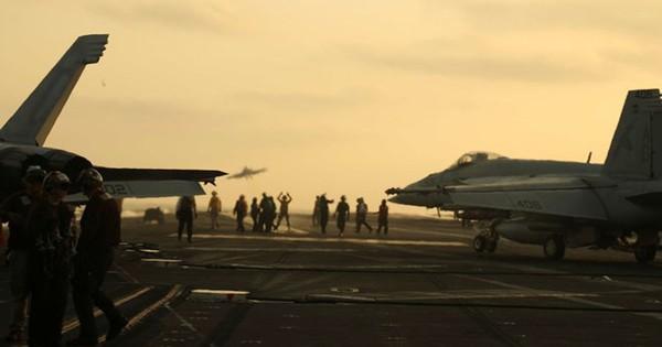 Điều kiện để Mỹ thực hiện chiến dịch quân sự đối với Iran là gì?