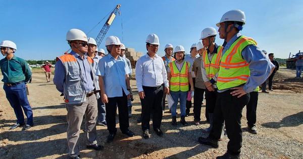 """Hà Nội sẽ """"bơm"""" đủ tiền cho đường sắt đô thị số 3 Nhổn – Ga Hà Nội"""