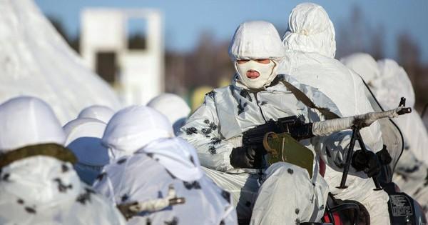 """Mỹ tung """"đòn quân sự"""" thách thức cả Nga và Trung Quốc"""