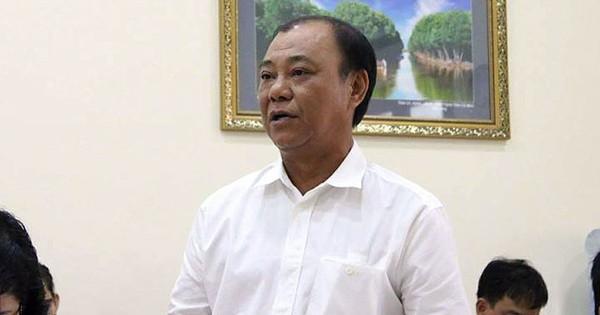"""Chủ tịch TPHCM: """"Xử lý ông Lê Tấn Hùng thế nào thì để cơ quan điều tra làm tiếp"""""""