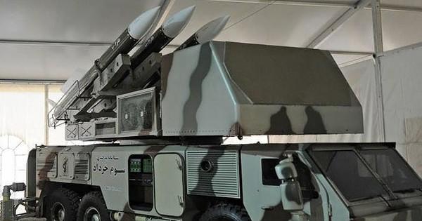 Không chiến Mỹ – Iran: Bài học đau thương ở độ cao 6,7km