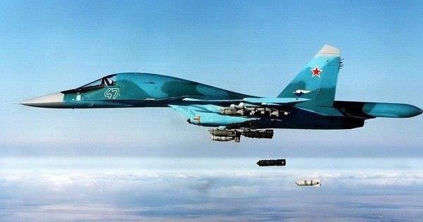 """Chiến sự Syria: Nga, Syria dồn dập trút """"mưa bom"""" vào tận sào huyệt phiến quân ở Idlib sau khi bị """"chọc giận"""""""