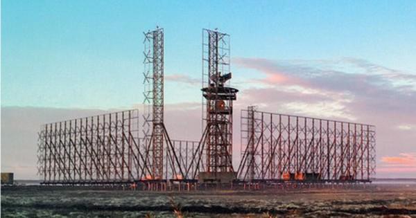 """Radar chống tàng hình """"siêu khủng"""" của Iran sẽ bị Mỹ hủy diệt ngay phút đầu cuộc chiến?"""