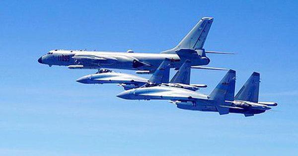Trung Quốc có thể mua thêm tiêm kích Su-35