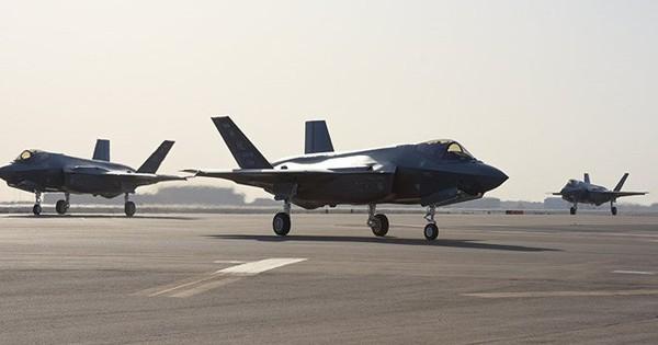 """Thực hư Mỹ """"đoạn tuyệt"""" không giao F-35, Thổ Nhĩ Kỳ mua tiêm kích Nga thay thế?"""