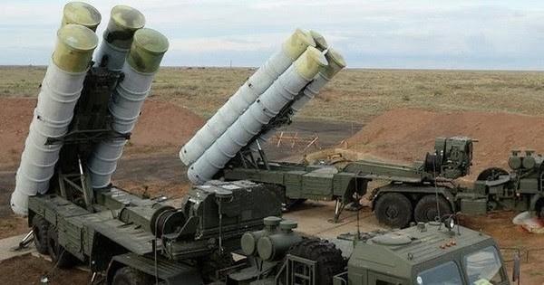 Nga xác nhận thời điểm chuyển giao S-400 cho Ấn Độ