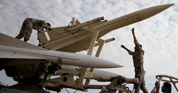 Nguyên nhân thực sự khiến Mỹ bỏ quyết định tấn công quân sự Iran là gì?