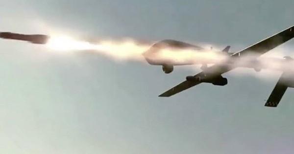 Bộ trưởng Quốc phòng Iran: Bắn hạ UAV của Mỹ là lời cảnh báo tới toàn thế giới