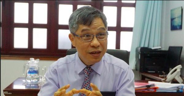 Chấp thuận đơn xin nghỉ việc của Trưởng Ban quản lý Đường sắt đô thị TP.HCM Lê Nguyễn Minh Quang