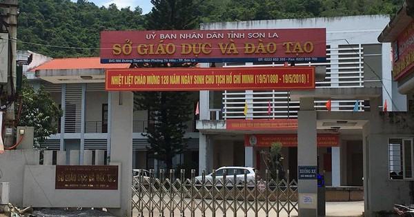 """Sau năm """"dính"""" gian lận, tỷ lệ tốt nghiệp Hà Giang, Sơn La giảm gần 20%"""