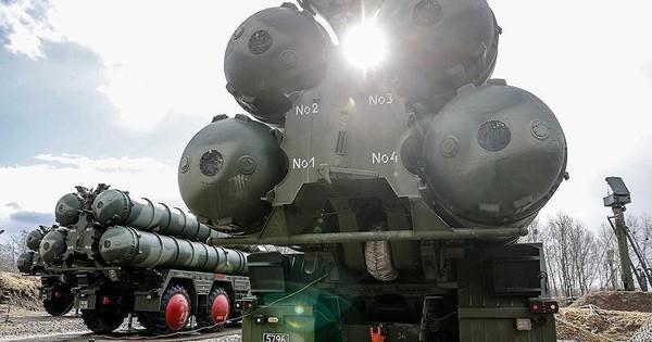 Mỹ công bố lệnh trừng phạt Thổ Nhĩ Kỳ vì mua S-400 vào tuần tới