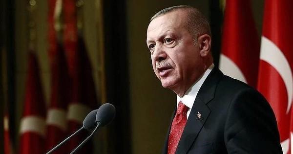 Ông Erdogan nói NATO nên vui mừng vì Thổ Nhĩ Kỳ mua S-400