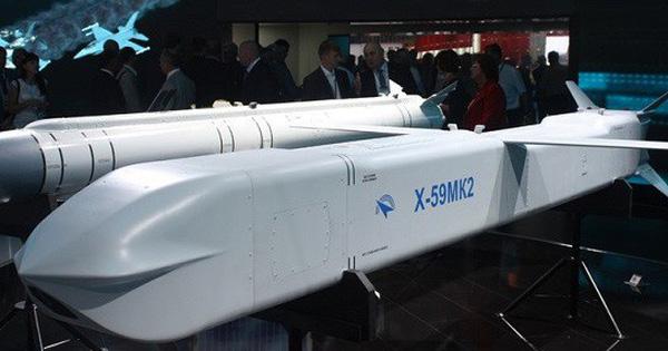 Nga sẽ thử nghiệm tên lửa hành trình mới nhất tại Syria