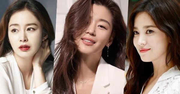 """""""Mợ chảnh"""" Jeon Ji Hyun: Mỹ nhân thành công nhất Kbiz, sự nghiệp, đời tư đều lấn lướt Song Hye Kyo - Kim Tae Hee?"""