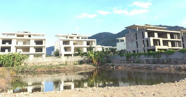 """Cận cảnh các dự án """"đất vàng"""" khiến lãnh đạo tỉnh Khánh Hoà bị đề xuất kỷ luật"""