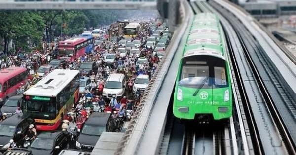 """Bộ GTVT ra """"tối hậu thư"""" về mốc vận hành đường sắt Cát Linh - Hà Đông"""