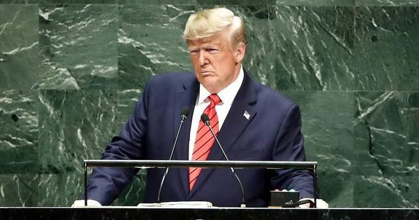 Mỹ 'siết chặt thòng lọng', dồn Iran vào đường cùng?