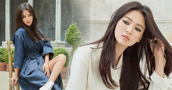 Động thái đầu tiên của Song Hye Kyo trên MXH sau 3 tháng ly dị