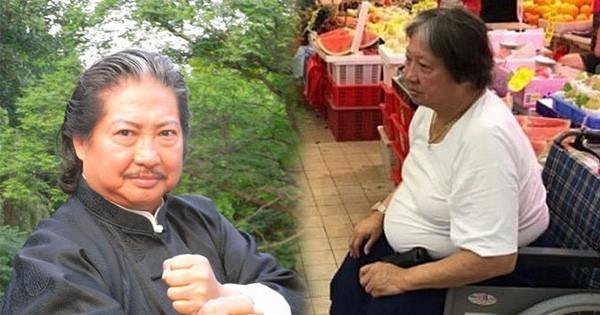Hồng Kim Bảo sức khỏe sa sút, phải có người dìu khi ra ngoài