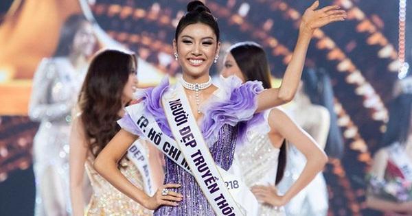 Thúy Vân - Á hậu 2 Hoa hậu Hoàn vũ Việt Nam: Bỏ hào quang trở lại đầy dũng cảm, thiếu chút may mắn để chạm tới vương miện!