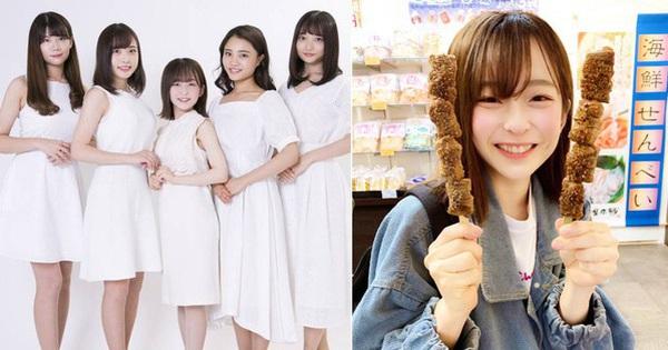 Nữ sinh Nhật cao 1m46 vẫn giật giải Hoa khôi vì xinh như búp bê, khiến hội con trai bùng lên cảm giác muốn bảo vệ