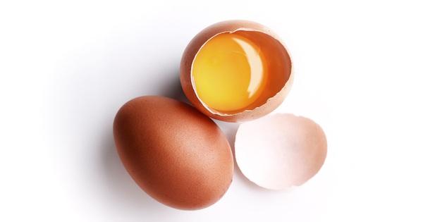 10 lợi ích tích cực, ngăn ngừa nhiều bệnh nhờ thói quen ăn trứng gà vào buổi sáng