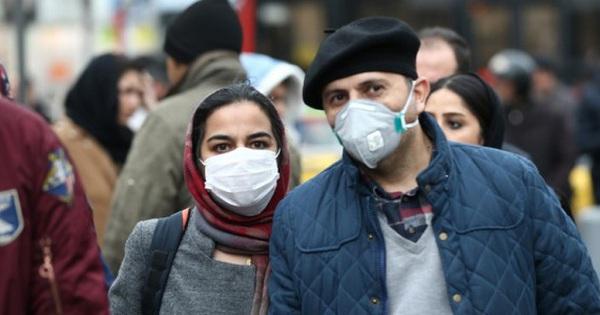 3 nước Trung Đông Afghanistan, Kuwait, Bahrain ghi nhận ca nhiễm virus Corona chủng mới đầu tiên