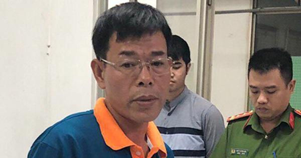 Phó chánh án tòa quận 4 Nguyễn Hải Nam bị đề nghị truy tố