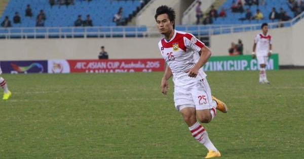 2 tuyển thủ Lào bán độ bị cấm thi đấu suốt đời