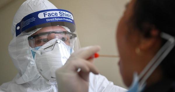 Việt Nam ghi nhận ca bệnh mắc Covid-19 thứ 325 về từ Nga