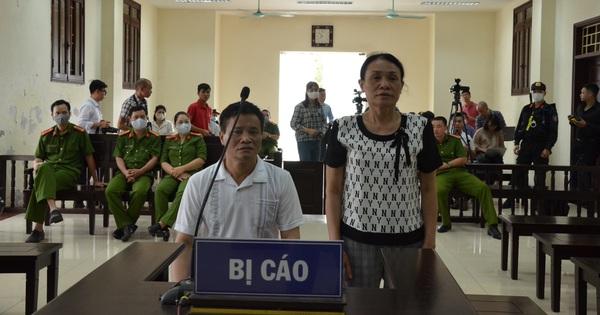 """Hủy án sơ thẩm, trả hồ sơ điều tra lại vụ chủ doanh nghiệp Lâm Quyết liên quan đến Đường """"Nhuệ"""""""