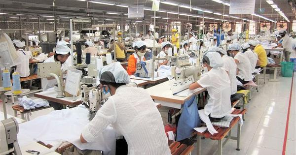 Chính sách hỗ trợ người lao động bị ảnh hưởng bởi dịch