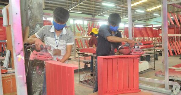 Tiếp sức doanh nghiệp xuất khẩu gỗ