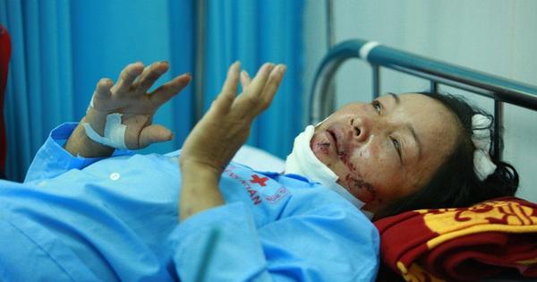 Những cặp vợ chồng thoát chết trong vụ sập công trình làm 10 người tử vong ở Đồng Nai