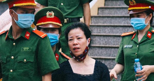 Những phát ngôn bất ngờ của các bị cáo trong vụ xét xử gian lận điểm thi ở Hoà Bình