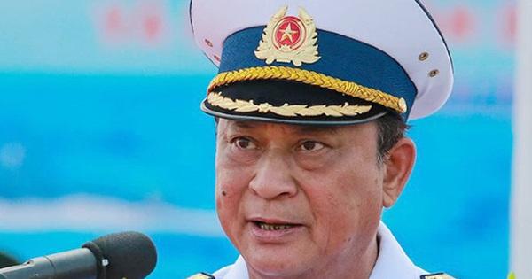Triệu tập nhiều người liên quan đến phiên tòa xử Đô đốc Nguyễn Văn Hiến