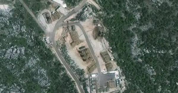 """S-300 của Nga tái lộ diện sau tin đồn bị Syria """"hắt hủi"""", """"vô dụng"""" trước hỏa lực của Israel"""