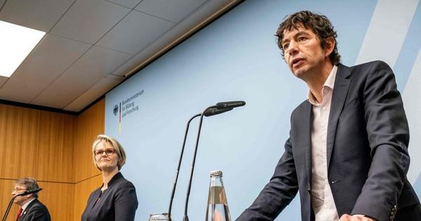 Christian Drosten, nhà siêu vi trùng học giải thích: Vì sao tỷ lệ tử vong ở Đức thấp?