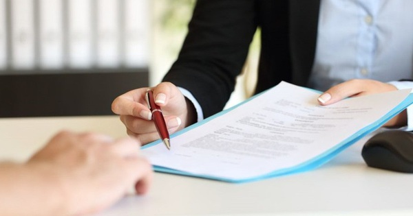 Từ ngày 1/7, thêm trường hợp viên chức bị đơn phương chấm dứt hợp đồng