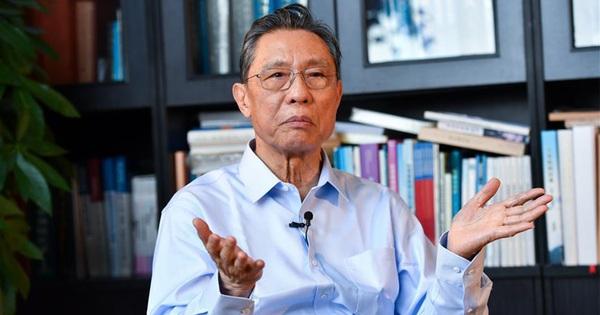 """Chuyên gia dịch tễ hàng đầu TQ trả lời về COVID-19: Ban đầu, giới chức Vũ Hán """"không muốn nói ra sự thật"""""""
