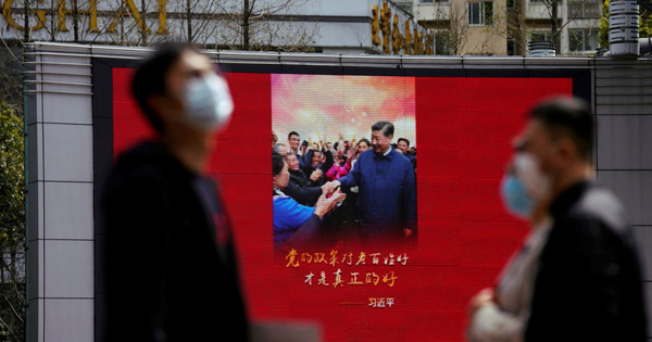Đến Nga cũng ủng hộ đề xuất mở cuộc điều tra về COVID-19: 1 chọi 100, Trung Quốc hết đường né tránh?
