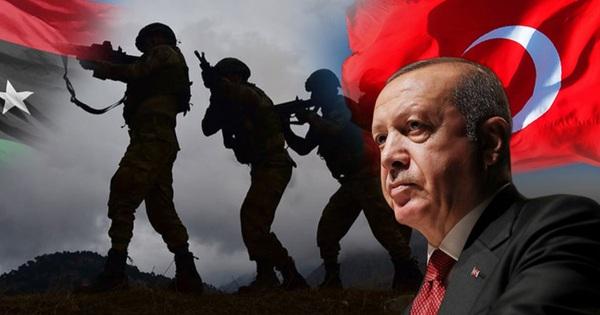 """Chiến trường Libya rung chuyển trước """"cơn địa chấn"""" al-Watiya, Thổ Nhĩ Kỳ đi nước cờ hiểm"""
